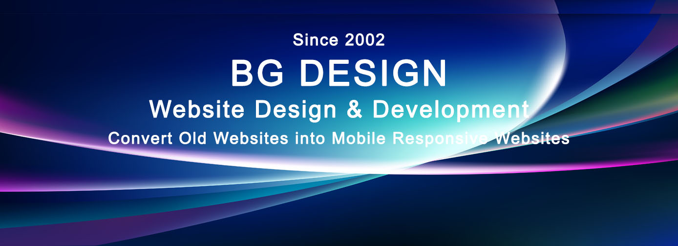 BG Design div of Buyers' Group MG - Website Design & Development